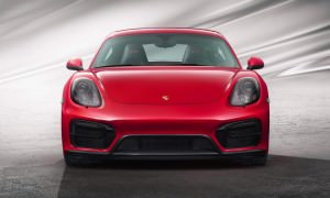 2015 Porsche Boxster and Cayman GTS 65