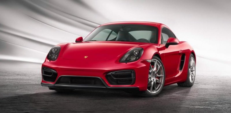 2015 Porsche Boxster and Cayman GTS 68