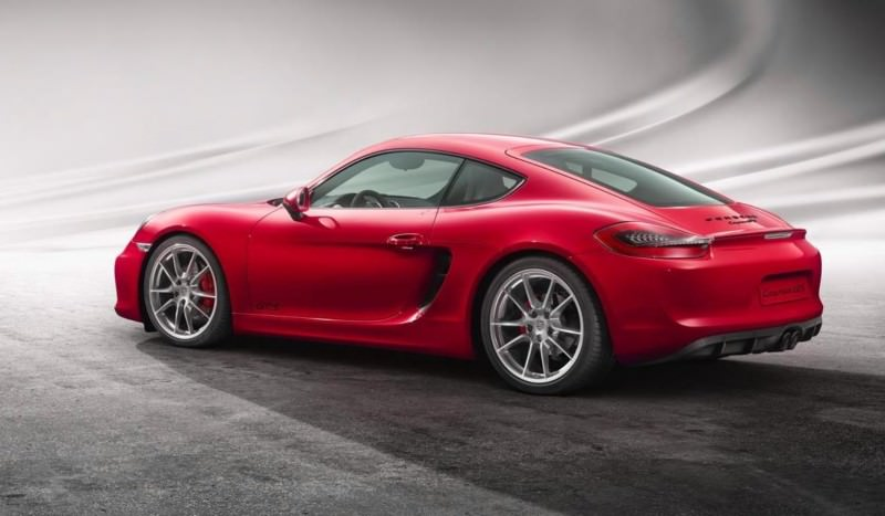 2015 Porsche Boxster and Cayman GTS 69