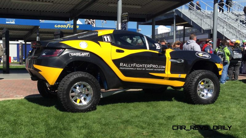 2015 Rally Fighter PRO By Taggart Autosport 1