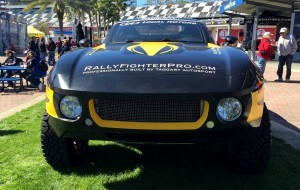 2015 Rally Fighter PRO By Taggart Autosport 12