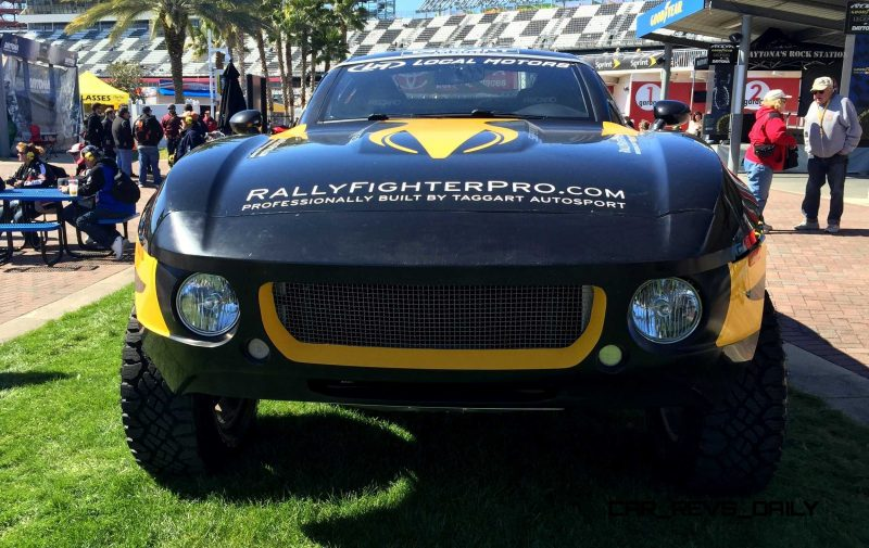 2015 Rally Fighter PRO By Taggart Autosport 13