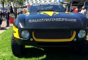 2015 Rally Fighter PRO By Taggart Autosport 14