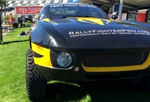 2015 Rally Fighter PRO By Taggart Autosport 15