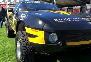 2015 Rally Fighter PRO By Taggart Autosport 16