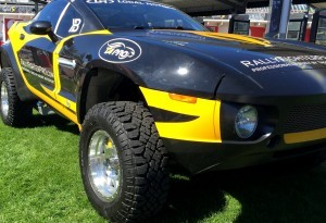 2015 Rally Fighter PRO By Taggart Autosport 17