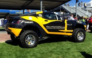 2015 Rally Fighter PRO By Taggart Autosport 2