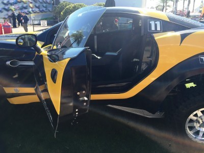2015 Rally Fighter PRO By Taggart Autosport 28