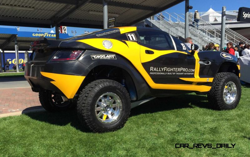 2015 Rally Fighter PRO By Taggart Autosport 3