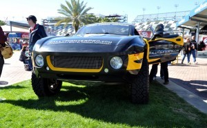 2015 Rally Fighter PRO By Taggart Autosport 35