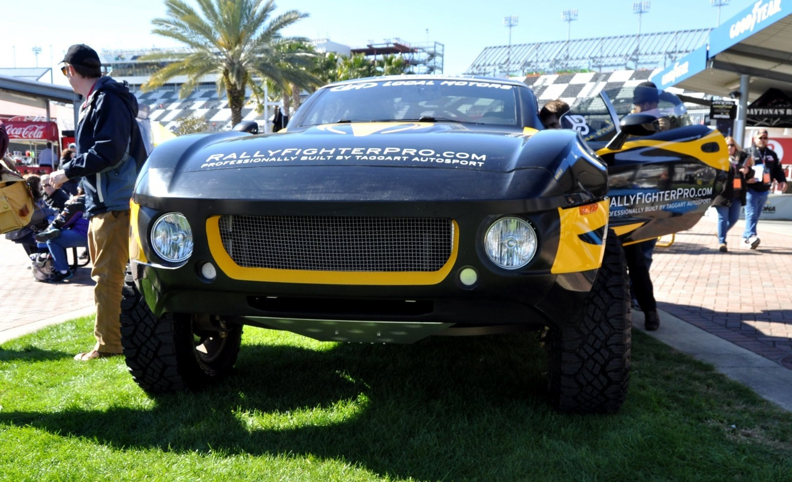 2015 Rally Fighter PRO By Taggart Autosport 36