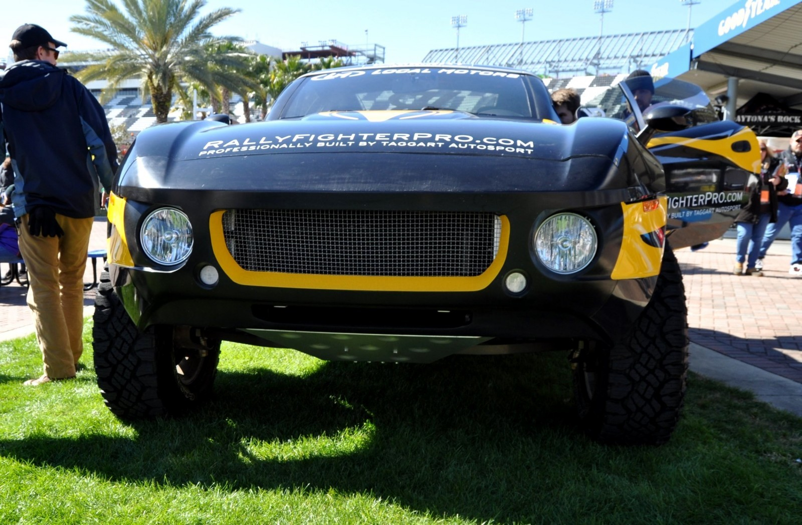 2015 Rally Fighter PRO By Taggart Autosport 37