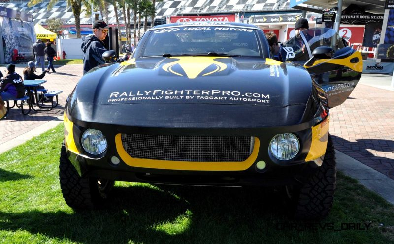 2015 Rally Fighter PRO By Taggart Autosport 39