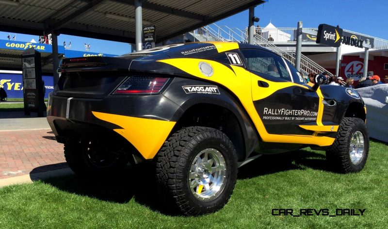 2015 Rally Fighter PRO By Taggart Autosport 4