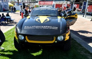 2015 Rally Fighter PRO By Taggart Autosport 40