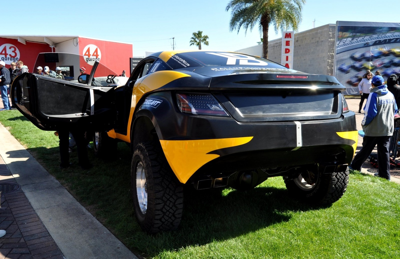 2015 Rally Fighter PRO By Taggart Autosport 42