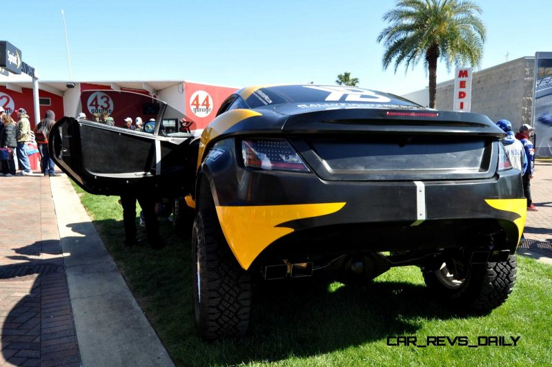 2015 Rally Fighter PRO By Taggart Autosport 43