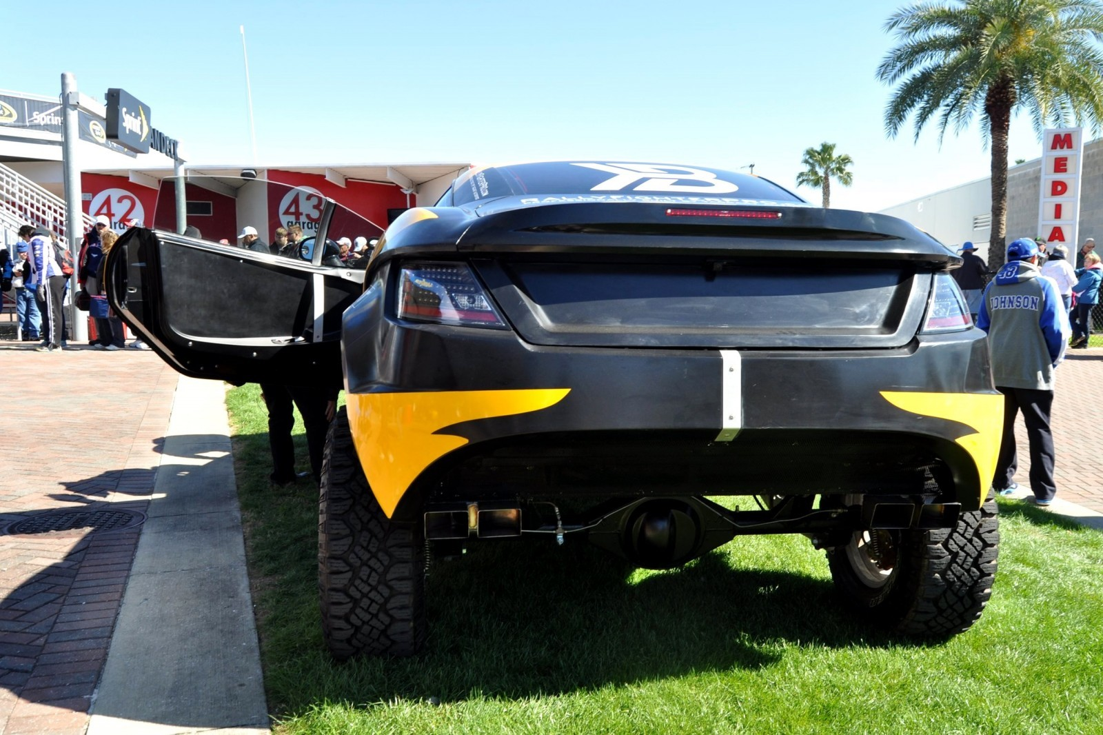 2015 Rally Fighter PRO By Taggart Autosport 45