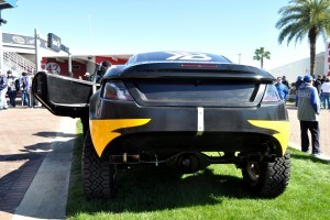 2015 Rally Fighter PRO By Taggart Autosport 46