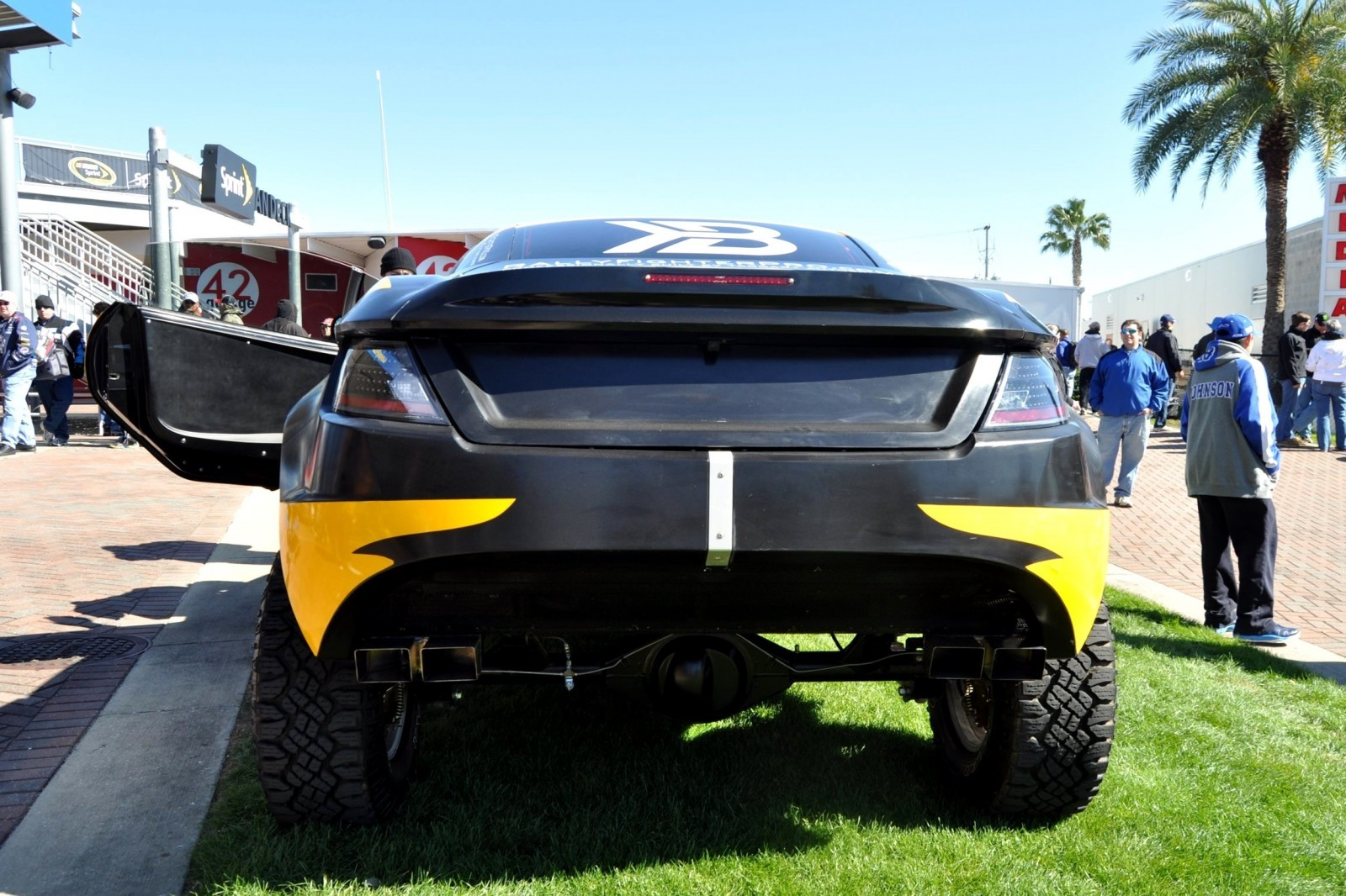 2015 Rally Fighter PRO By Taggart Autosport 47