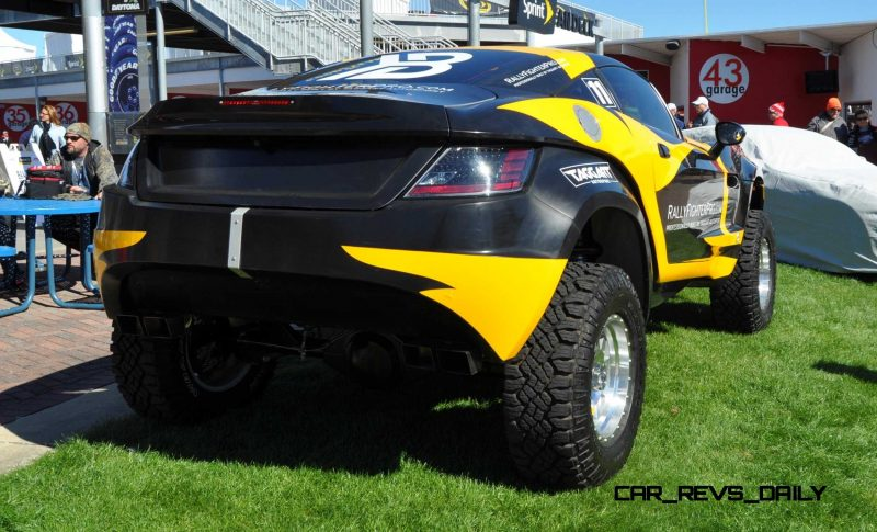 2015 Rally Fighter PRO By Taggart Autosport 50