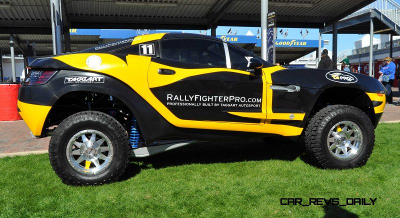 2015 Rally Fighter PRO By Taggart Autosport 52