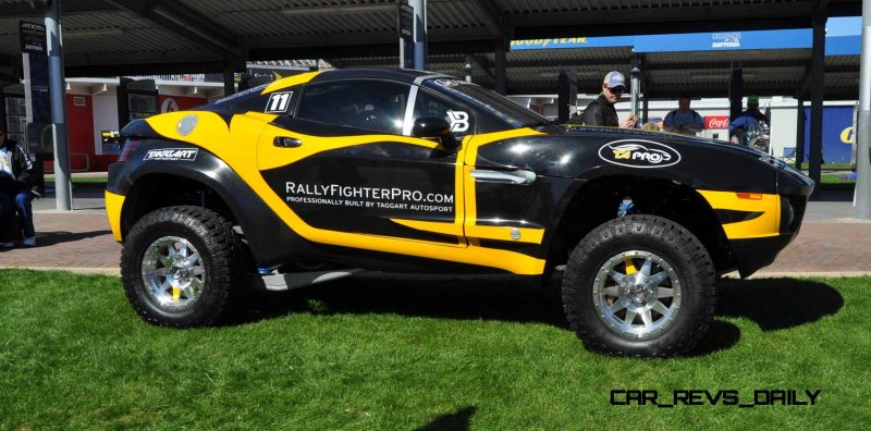 2015 Rally Fighter PRO By Taggart Autosport 53
