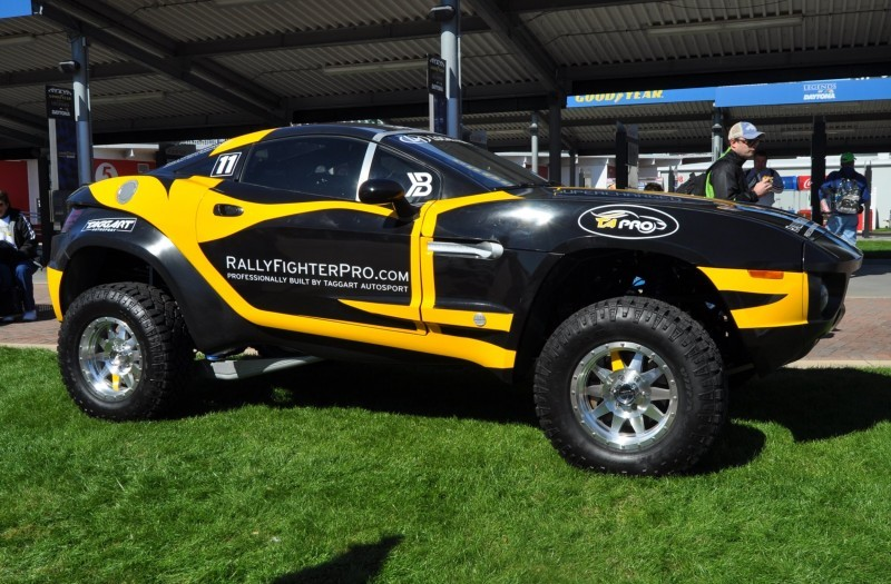 2015 Rally Fighter PRO By Taggart Autosport 54