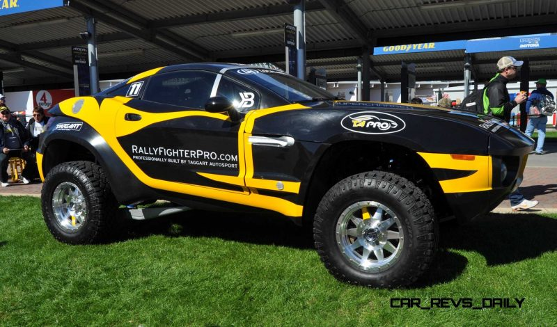 2015 Rally Fighter PRO By Taggart Autosport 55