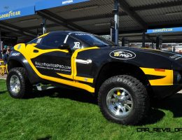 2015 Rally Fighter PRO By Taggart Autosport Brings Configurable Options + 3 New Transmission Choices
