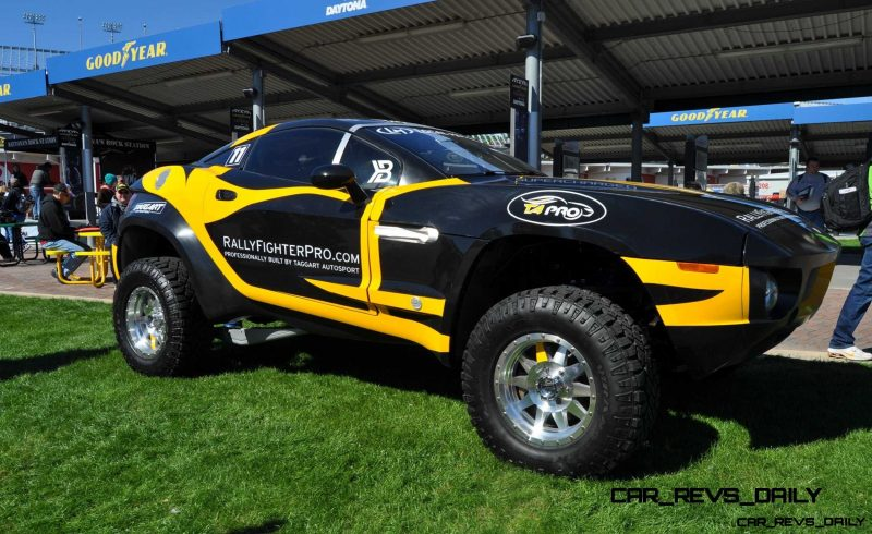 2015 Rally Fighter PRO By Taggart Autosport 56