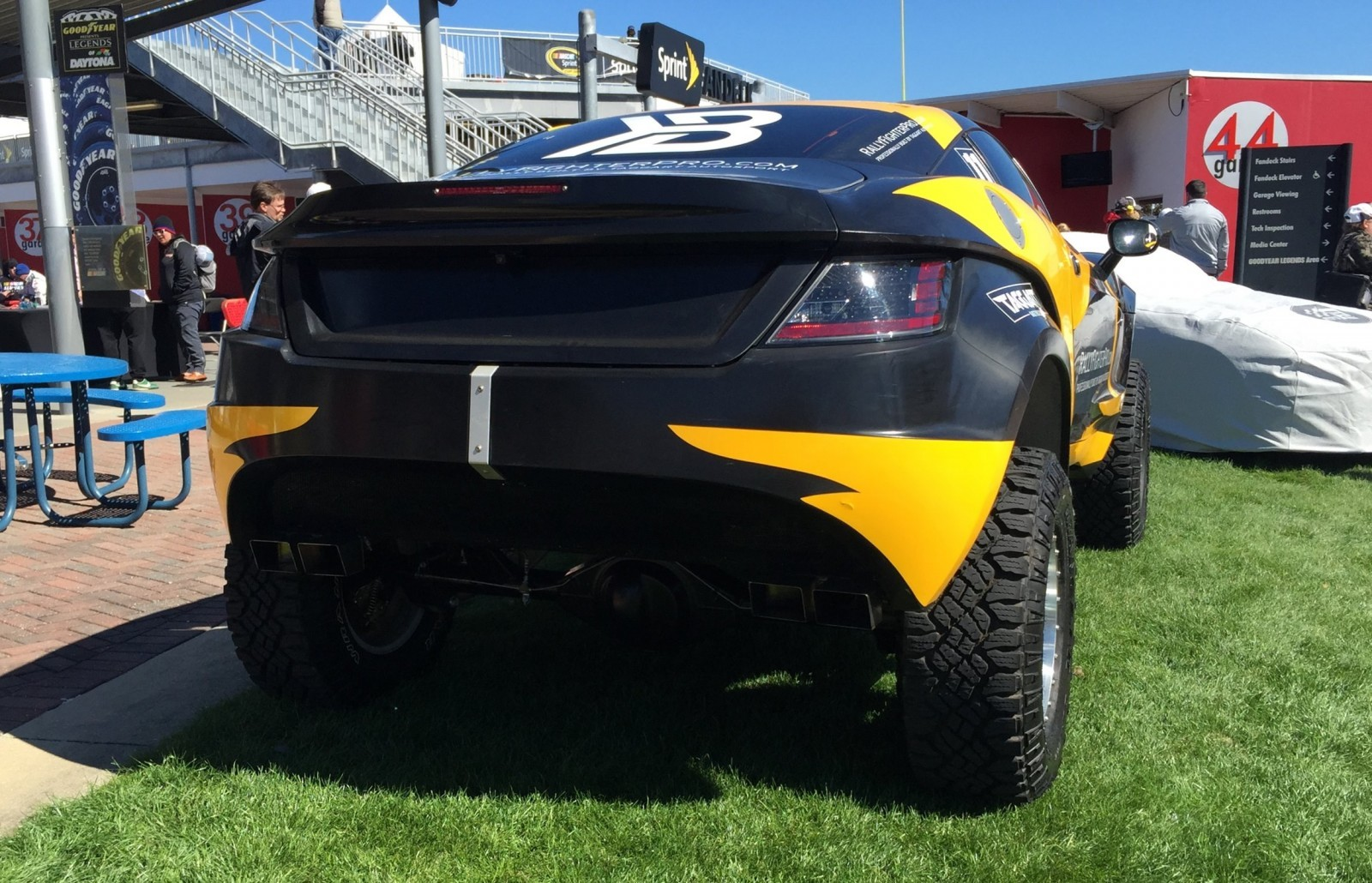 2015 Rally Fighter PRO By Taggart Autosport 6