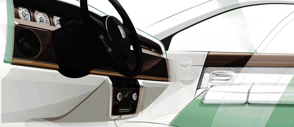 2015 Rolls-Royce Phantom SERENITY 2