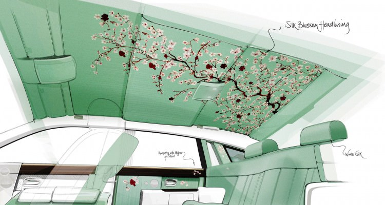 2015 Rolls-Royce Phantom SERENITY 4