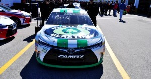 2015 Toyota Camry - DAYTONA 500 Official Pace Car 10