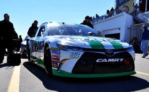2015 Toyota Camry - DAYTONA 500 Official Pace Car 2