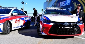 2015 Toyota Camry - DAYTONA 500 Official Pace Car 27