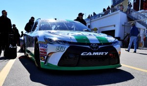 2015 Toyota Camry - DAYTONA 500 Official Pace Car 4