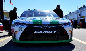 2015 Toyota Camry - DAYTONA 500 Official Pace Car 6
