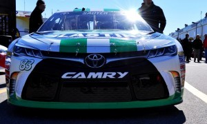 2015 Toyota Camry - DAYTONA 500 Official Pace Car 7