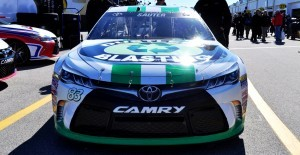 2015 Toyota Camry - DAYTONA 500 Official Pace Car 8
