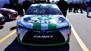 2015 Toyota Camry - DAYTONA 500 Official Pace Car 9
