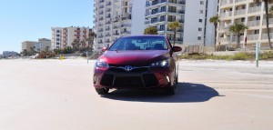 2015 Toyota Camry NASCAR Daytona Beach 2