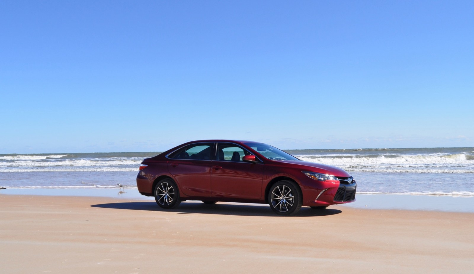 Toyota Camry Nascar Pace Car 2017 2018 Best Cars Reviews