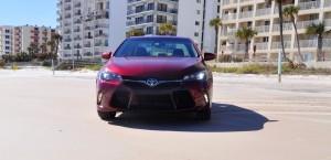 2015 Toyota Camry NASCAR Daytona Beach 4