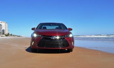 2015 Toyota Camry NASCAR Daytona Beach 46
