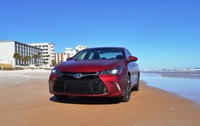 2015 Toyota Camry NASCAR Daytona Beach 49