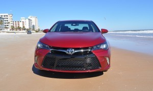 2015 Toyota Camry NASCAR Daytona Beach 56