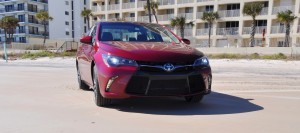 2015 Toyota Camry NASCAR Daytona Beach 6