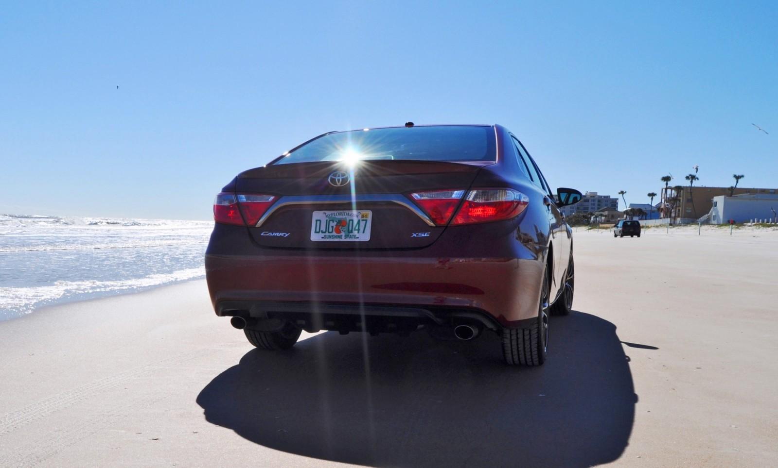 2015 Toyota Camry NASCAR Daytona Beach 67